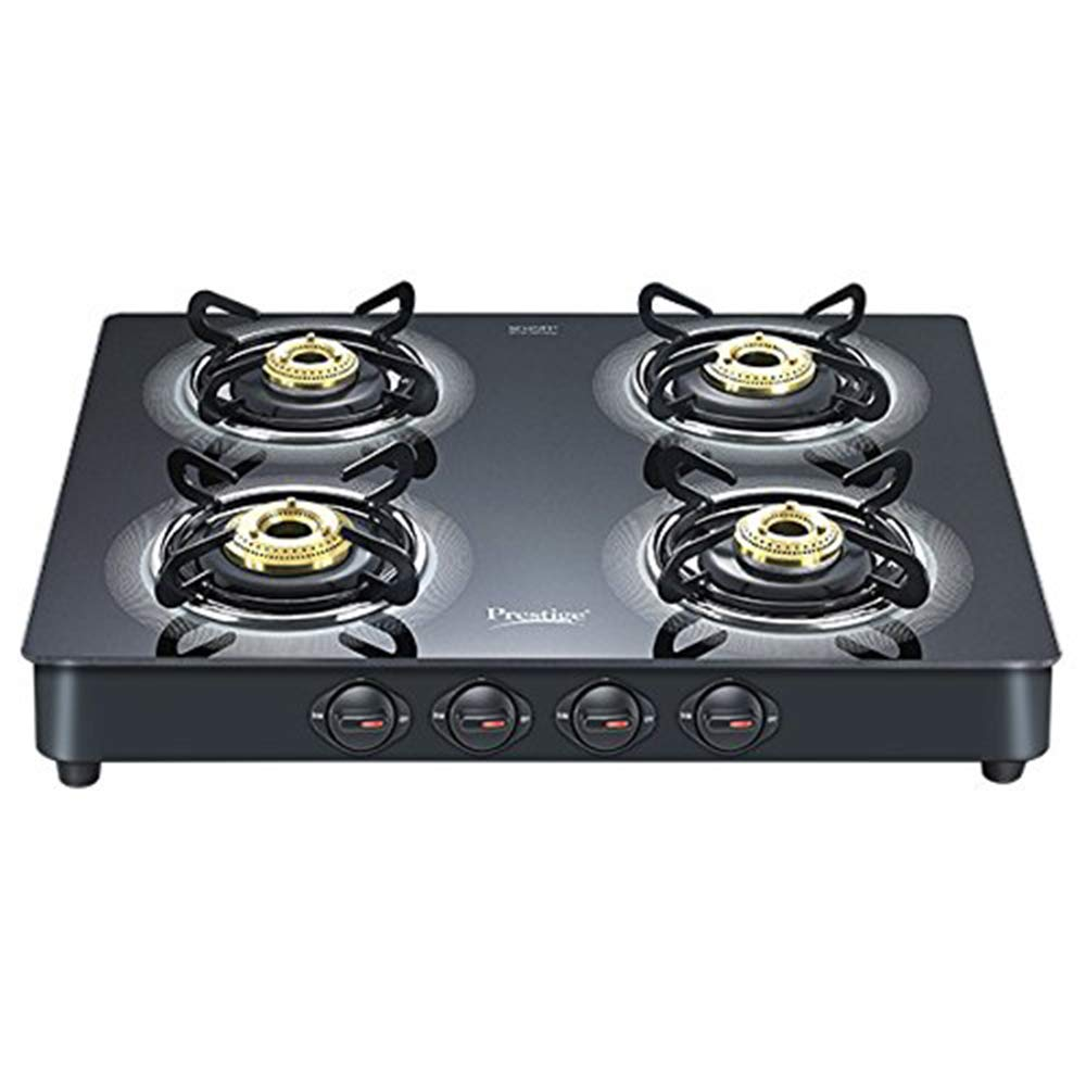 Best four burner gas stove in India